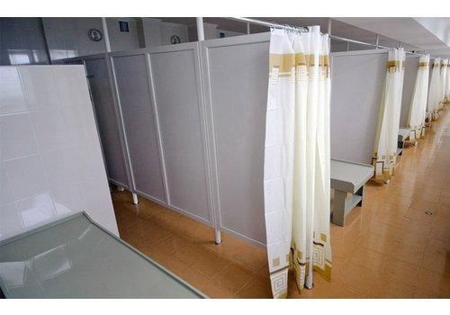 противопоказания к грязелечению в санатории